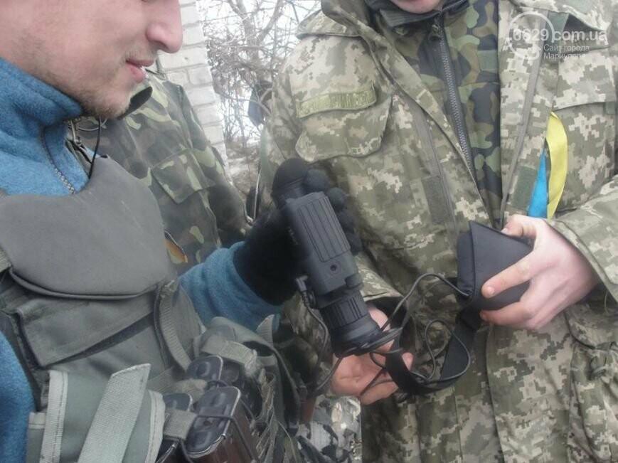 В Мариуполе переименовывали районы, помогали волонтерам и военным. О чем писал 0629.com.ua 18 января, фото-2