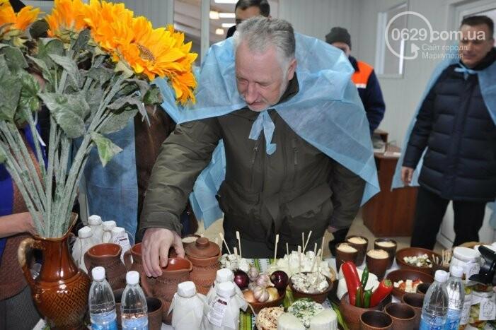 Бывший шахтер-переселенец получил грант и открыл козью ферму в Боевом, фото-11