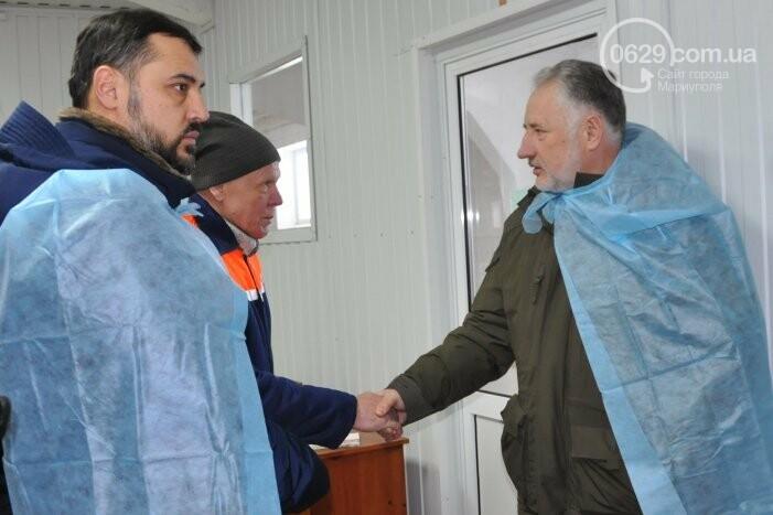 Бывший шахтер-переселенец получил грант и открыл козью ферму в Боевом, фото-13