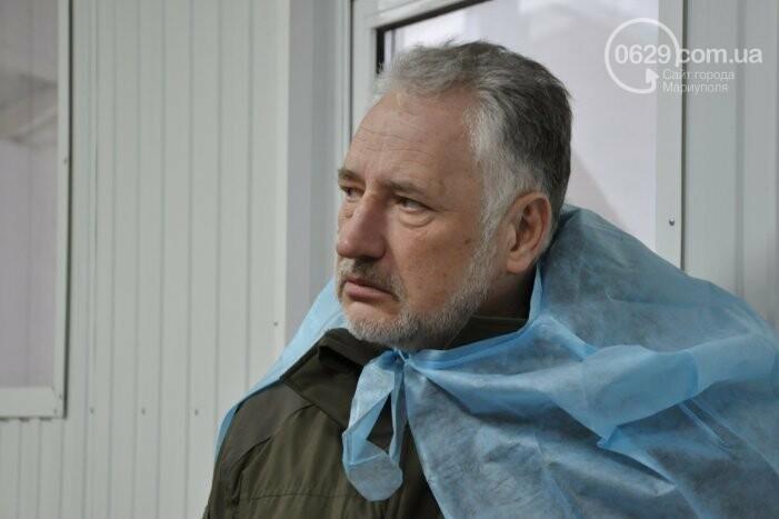 Бывший шахтер-переселенец получил грант и открыл козью ферму в Боевом, фото-15