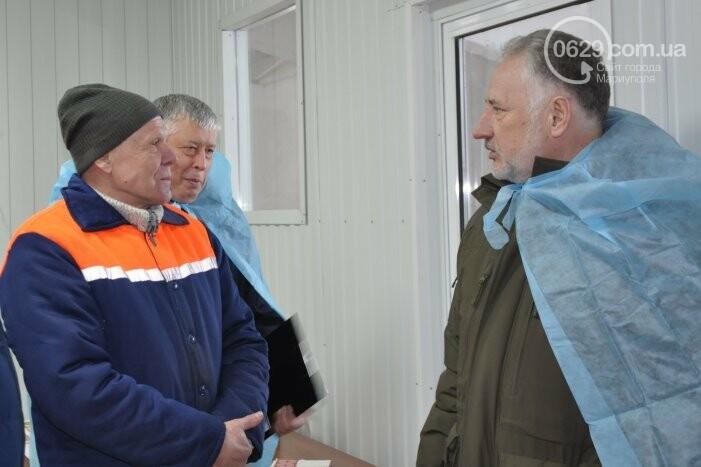 Бывший шахтер-переселенец получил грант и открыл козью ферму в Боевом, фото-3