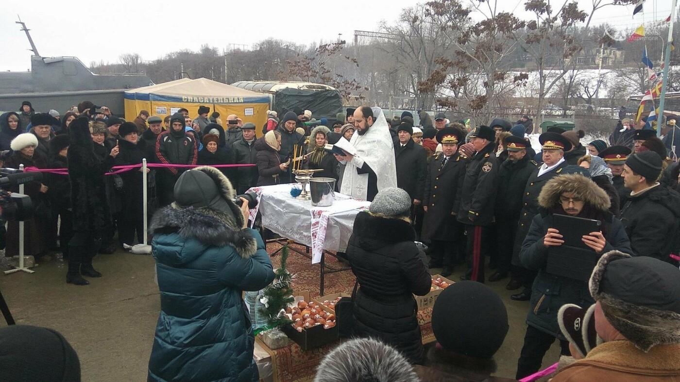 Голые и освященные: крещенский фоторепортаж 0629.com.ua, фото-19