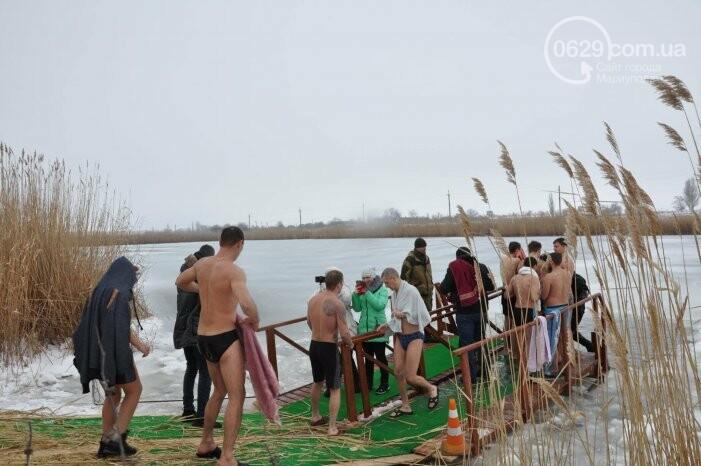 В Боевом 10 тысяч верующих с размахом отметили Крещение Господне (ФОТО, ВИДЕО), фото-26