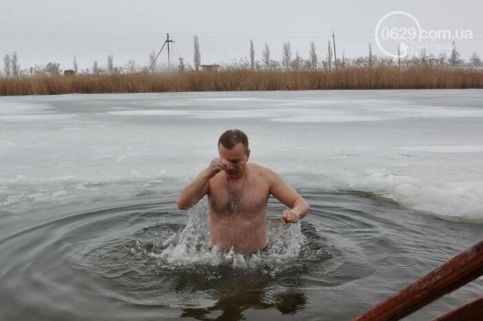 В Боевом 10 тысяч верующих с размахом отметили Крещение Господне (ФОТО, ВИДЕО), фото-27