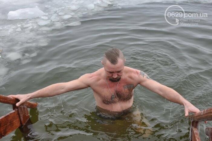 В Боевом 10 тысяч верующих с размахом отметили Крещение Господне (ФОТО, ВИДЕО), фото-30