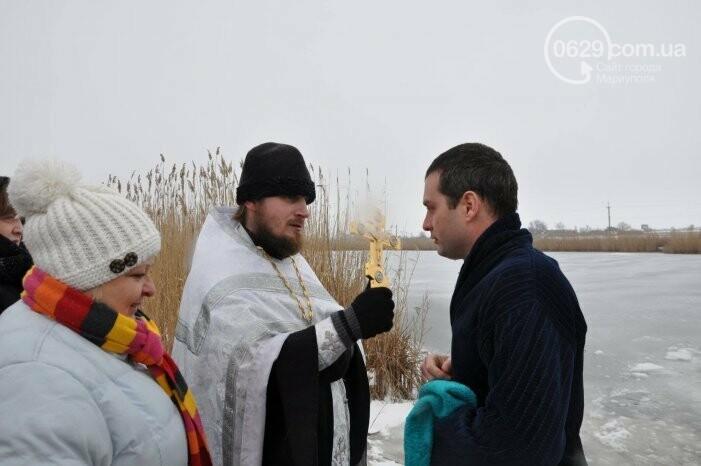 В Боевом 10 тысяч верующих с размахом отметили Крещение Господне (ФОТО, ВИДЕО), фото-32