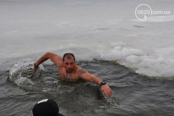 В Боевом 10 тысяч верующих с размахом отметили Крещение Господне (ФОТО, ВИДЕО), фото-34