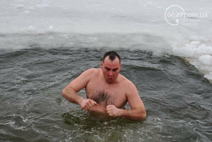 В Боевом 10 тысяч верующих с размахом отметили Крещение Господне (ФОТО, ВИДЕО), фото-36