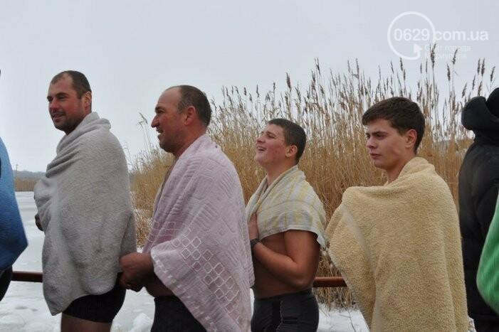 В Боевом 10 тысяч верующих с размахом отметили Крещение Господне (ФОТО, ВИДЕО), фото-38