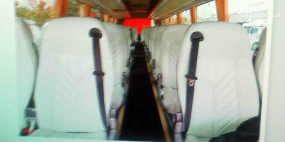 Каждую пятницу прямой автобусный рейс из Мариуполя в Польшу, фото-2