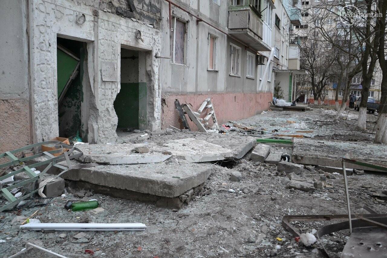 """Теракт на Восточном: три года после трагедии (Книга """"Мариуполь. Последний форпост""""), фото-1"""