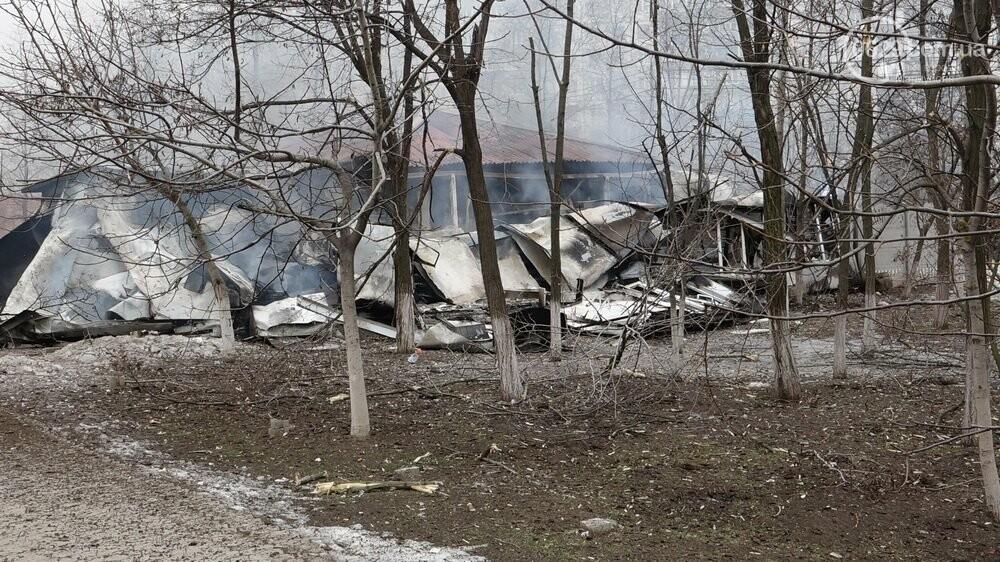 """Теракт на Восточном: три года после трагедии (Книга """"Мариуполь. Последний форпост""""), фото-2"""