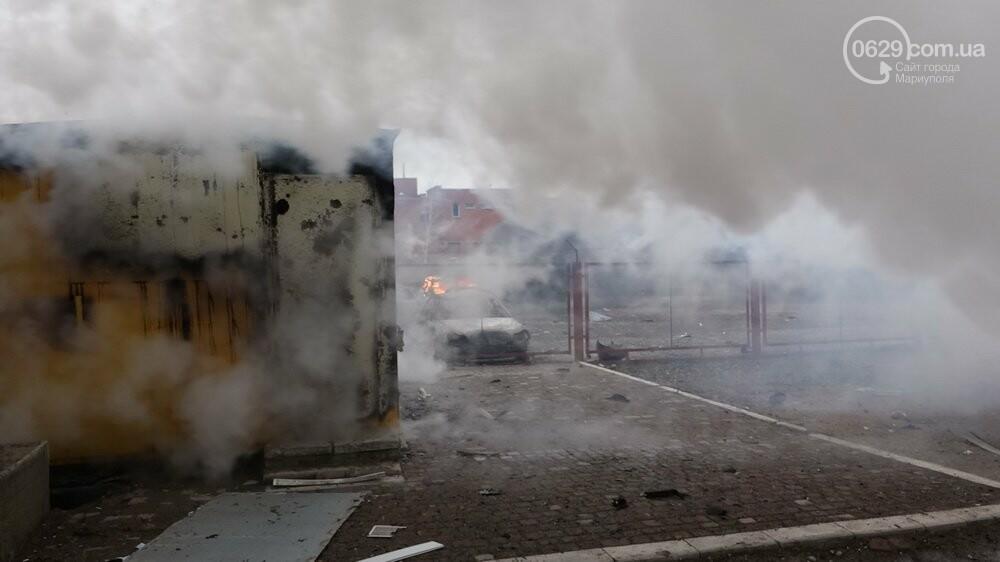 """Теракт на Восточном: три года после трагедии (Книга """"Мариуполь. Последний форпост""""), фото-3"""