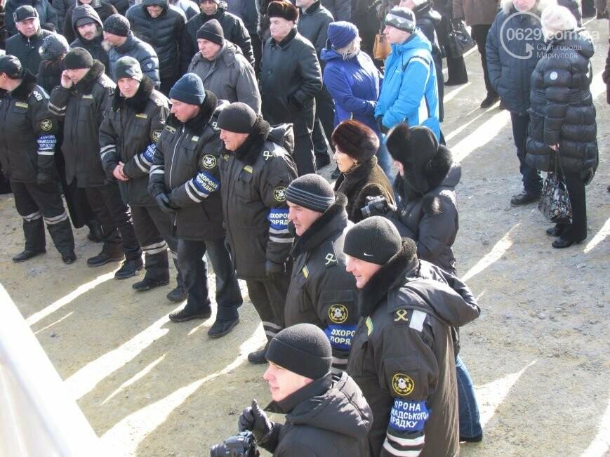 СБУ назвала имена корректировщиков обстрела «Восточного», и митинг в поддержку Януковича. О чем писал 0629.com.ua 25 января, фото-4