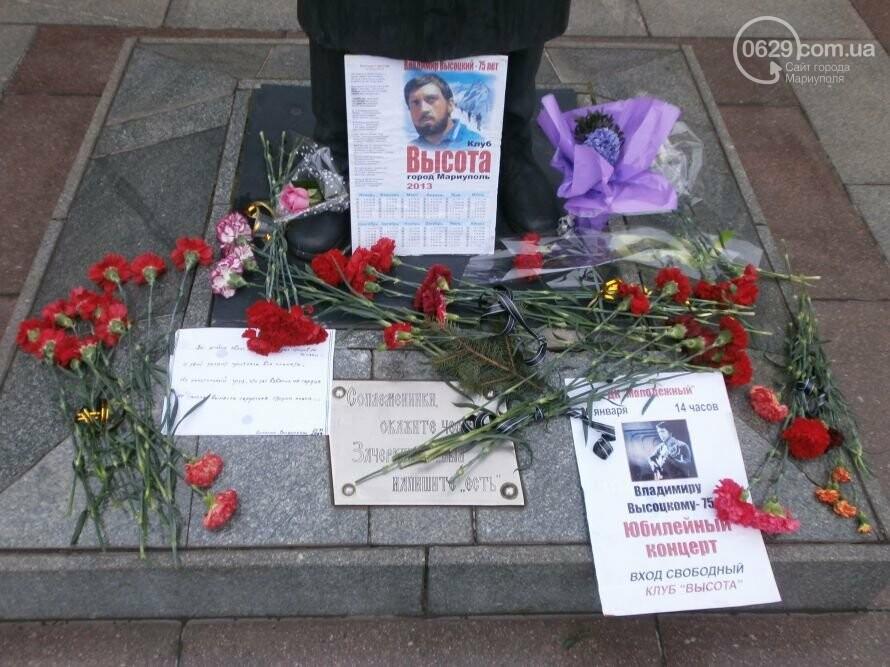 СБУ назвала имена корректировщиков обстрела «Восточного», и митинг в поддержку Януковича. О чем писал 0629.com.ua 25 января, фото-11