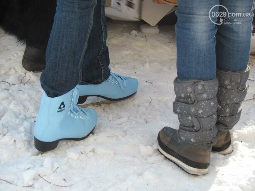 Мэр Мариуполя идет в народ, запрет КПУ и бесплатные ледовые катки. О чем писал 0629.com.ua 26 января , фото-1