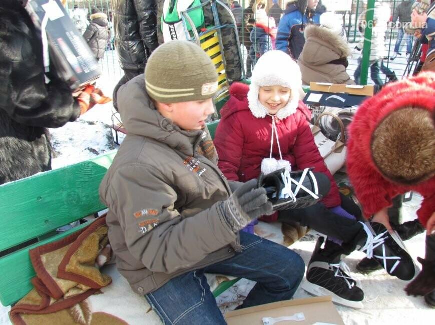 Мэр Мариуполя идет в народ, запрет КПУ и бесплатные ледовые катки. О чем писал 0629.com.ua 26 января , фото-2