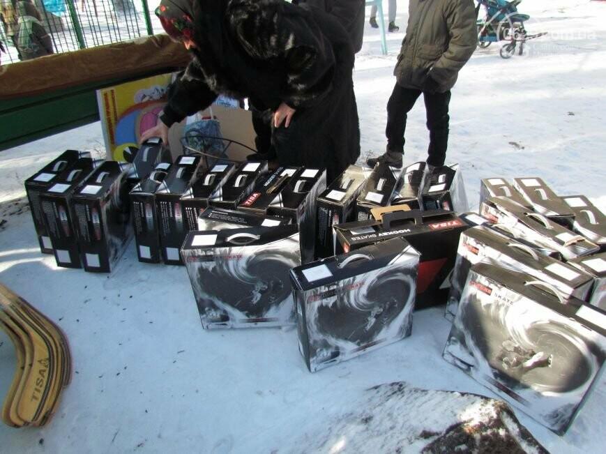 Мэр Мариуполя идет в народ, запрет КПУ и бесплатные ледовые катки. О чем писал 0629.com.ua 26 января , фото-7