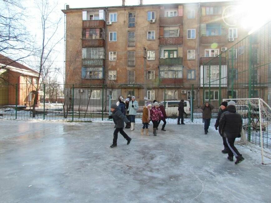 Мэр Мариуполя идет в народ, запрет КПУ и бесплатные ледовые катки. О чем писал 0629.com.ua 26 января , фото-3
