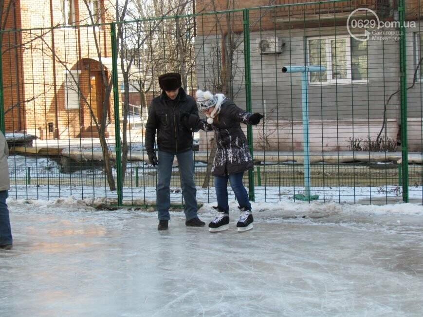 Мэр Мариуполя идет в народ, запрет КПУ и бесплатные ледовые катки. О чем писал 0629.com.ua 26 января , фото-5