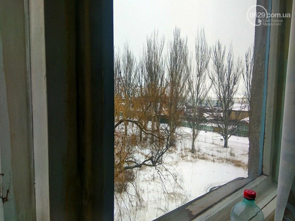 Туалет с видом на море, зимний сад и старые матрацы: особенности отделения терапии горбольницы №9, фото-14