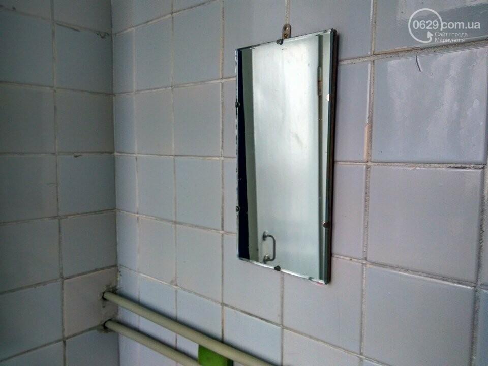 Туалет с видом на море, зимний сад и старые матрацы: особенности отделения терапии горбольницы №9, фото-21