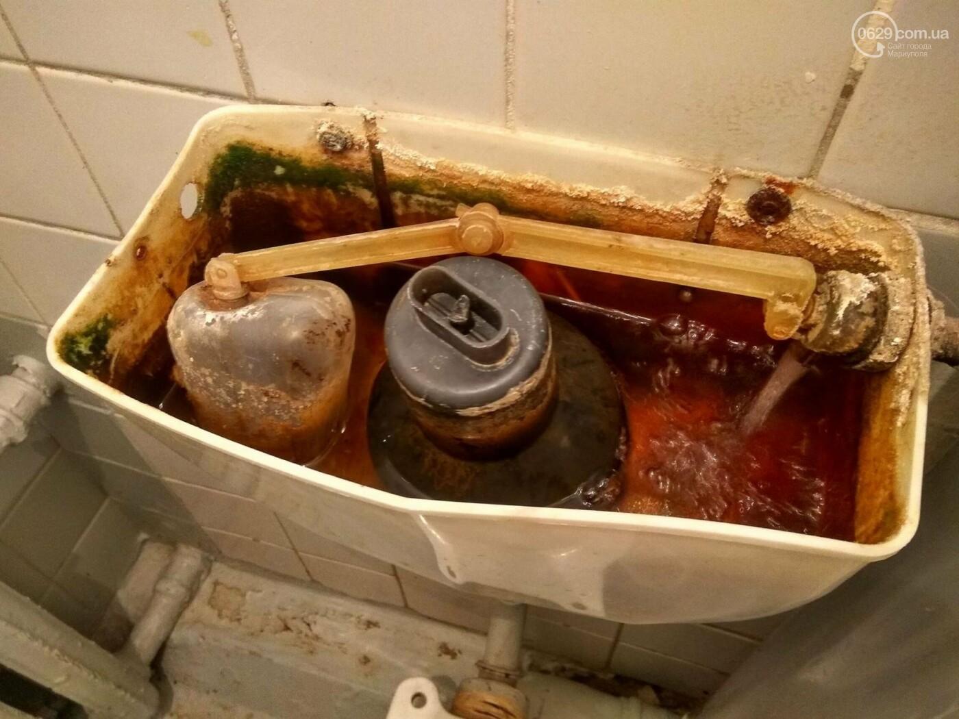 Туалет с видом на море, зимний сад и старые матрацы: особенности отделения терапии горбольницы №9, фото-22