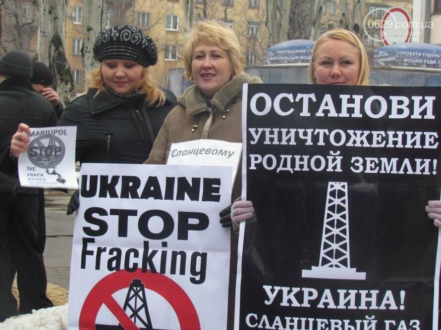 Закрытие кондитерской фабрики, митинг против сланцевого газа и главные загрязнители Азовского моря. О чем писал 0629.com.ua 1 февраля, фото-5