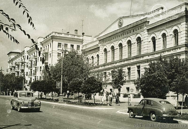 В Мариуполе продают старейший банк Приазовья, фото-2