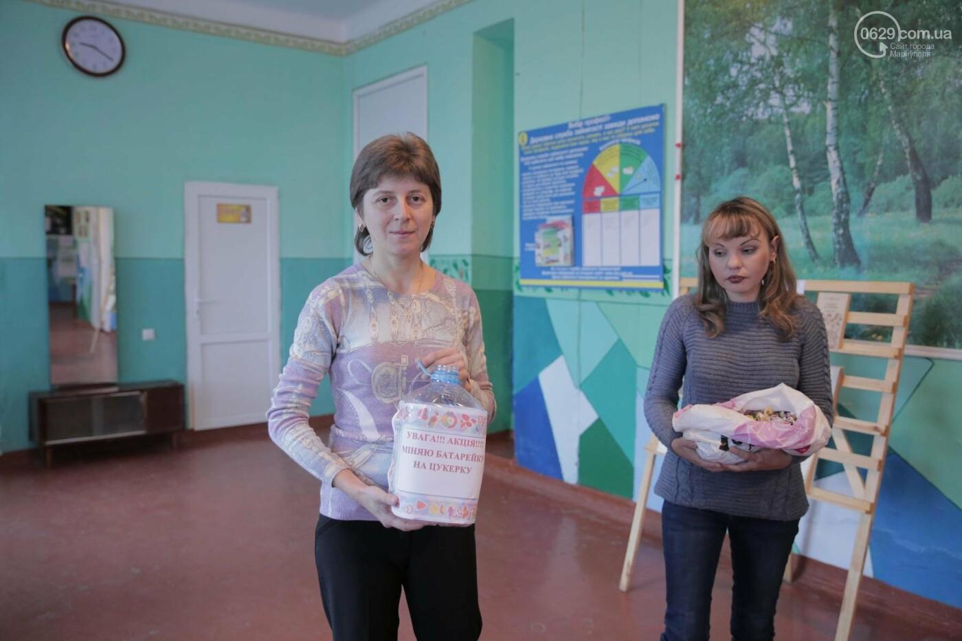Сортировка мусора: почему это не работает в Мариуполе и как это работает в Виннице (ФОТО), фото-6
