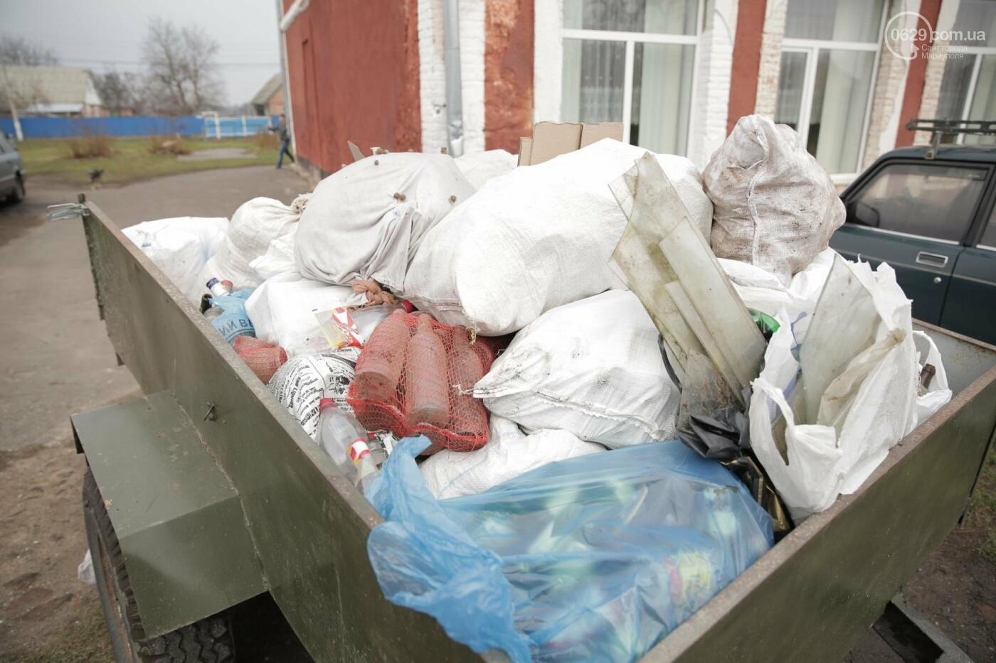 Сортировка мусора: почему это не работает в Мариуполе и как это работает в Виннице (ФОТО), фото-5