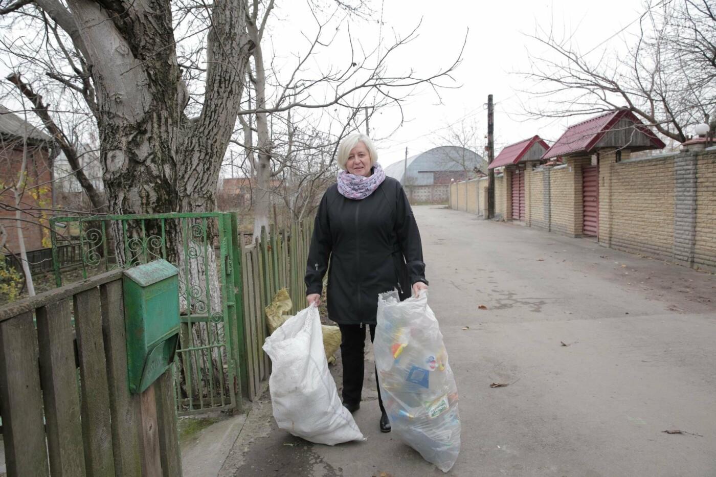 Сортировка мусора: почему это не работает в Мариуполе и как это работает в Виннице (ФОТО), фото-17