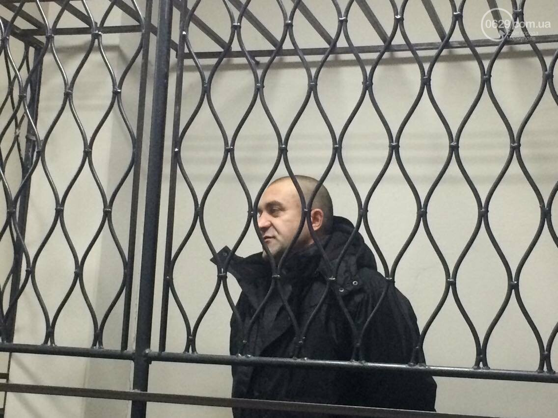 "Корректировщика обстрела ""Восточного"" Кирсанова еще на два месяца оставили в СИЗО (ФОТО), фото-2"