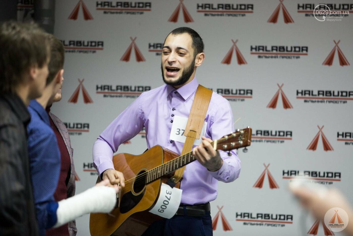 """Гавайская гитара, """"Falling up"""",бит-бокс: в Мариуполе  проходит отборочный тур шоу """"Х-фактор"""" (ФОТО,jВИДЕО), фото-3"""