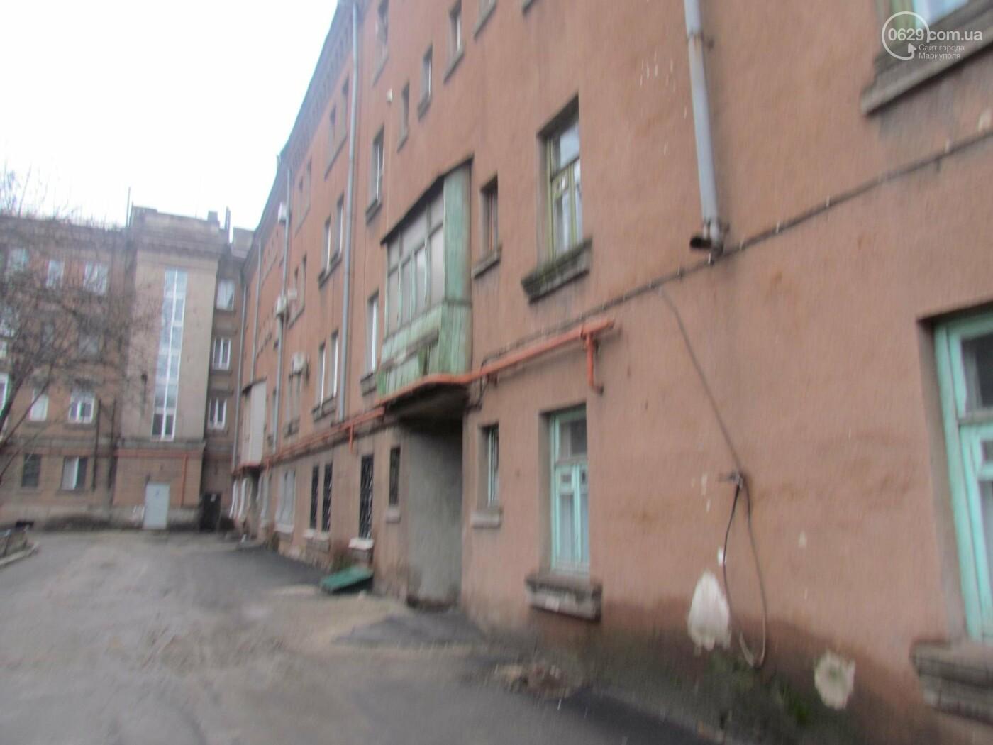 В Мариуполе создали четвертую ассоциацию ОСМД (ФОТО), фото-1