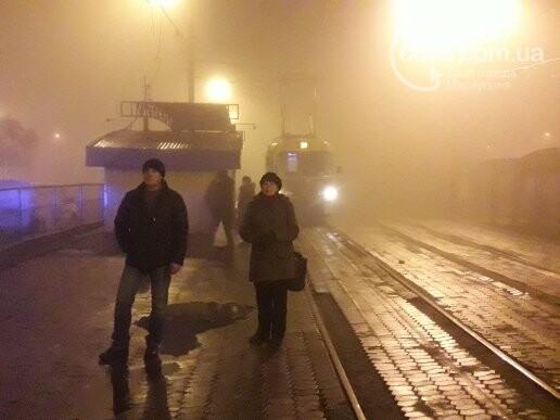 "В Мариуполе ""Ниссан"" врезался в фуру (ФОТО), фото-7"