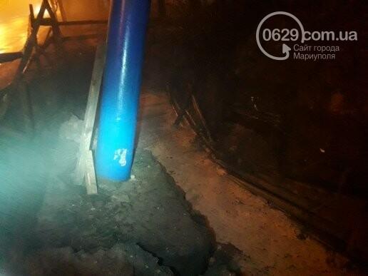 В Мариуполе появился опасный бигборд (ФОТОФАКТ), фото-1