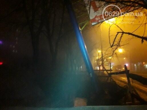 В Мариуполе появился опасный бигборд (ФОТОФАКТ), фото-3