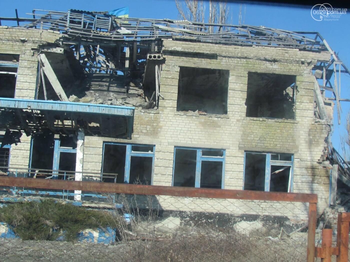 Переименование проспекта Ильича и эвакуация жителей Широкино. О чем писал 0629.com.ua 12 февраля, фото-7