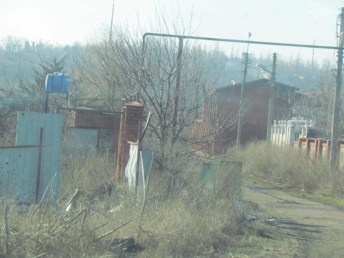 Переименование проспекта Ильича и эвакуация жителей Широкино. О чем писал 0629.com.ua 12 февраля, фото-3