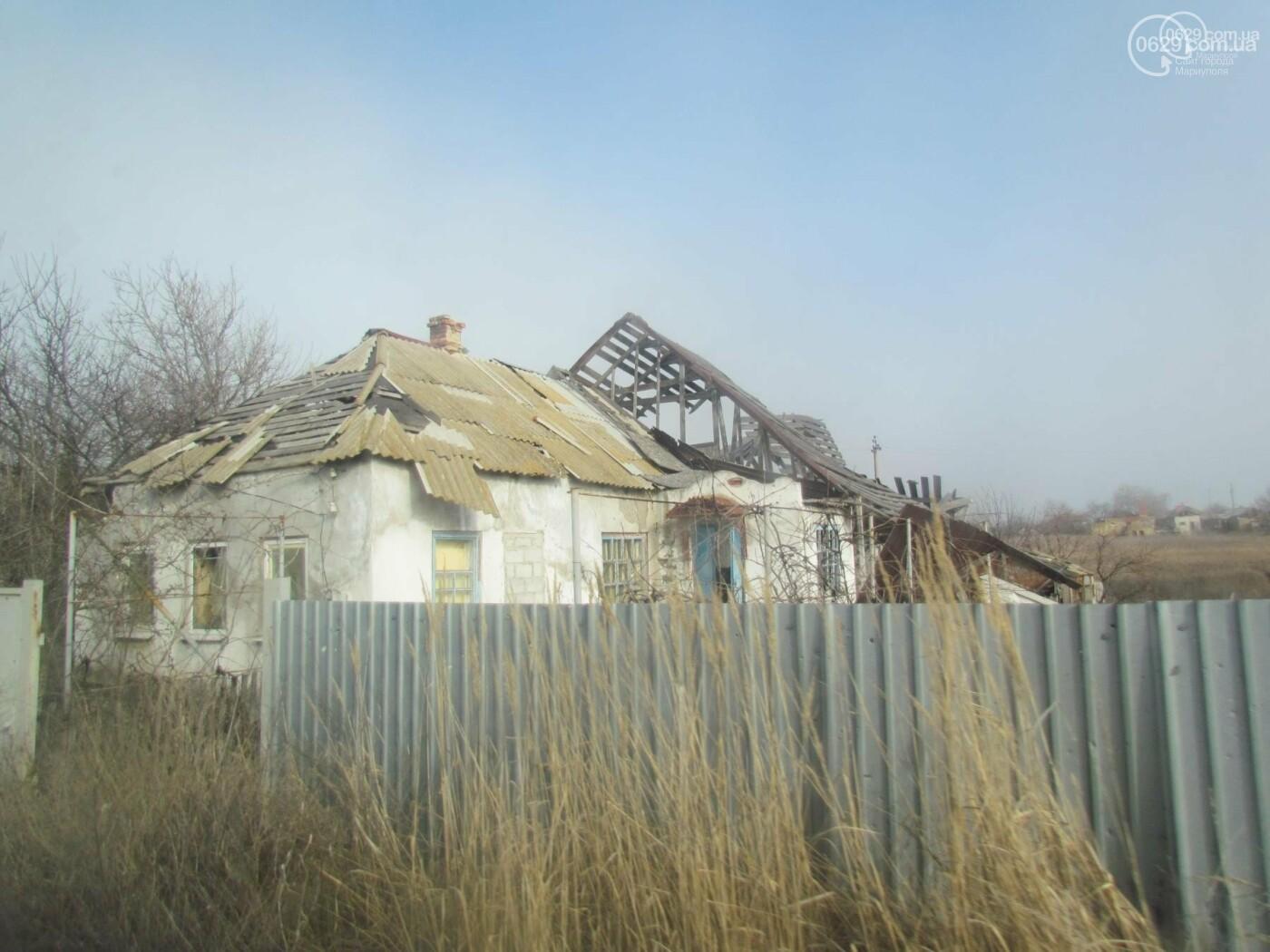 Переименование проспекта Ильича и эвакуация жителей Широкино. О чем писал 0629.com.ua 12 февраля, фото-1