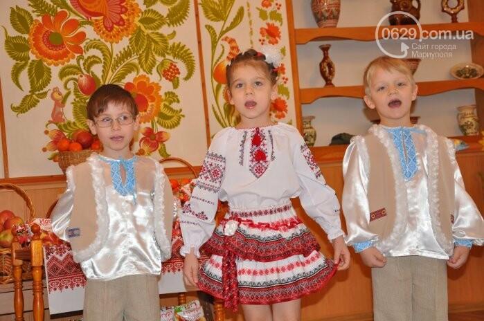 """В детском доме """"Солнышко"""" ребята встречали Масленицу и пекли блины вместе с шефами, фото-2"""