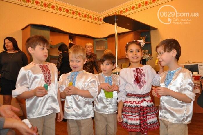 """В детском доме """"Солнышко"""" ребята встречали Масленицу и пекли блины вместе с шефами, фото-22"""