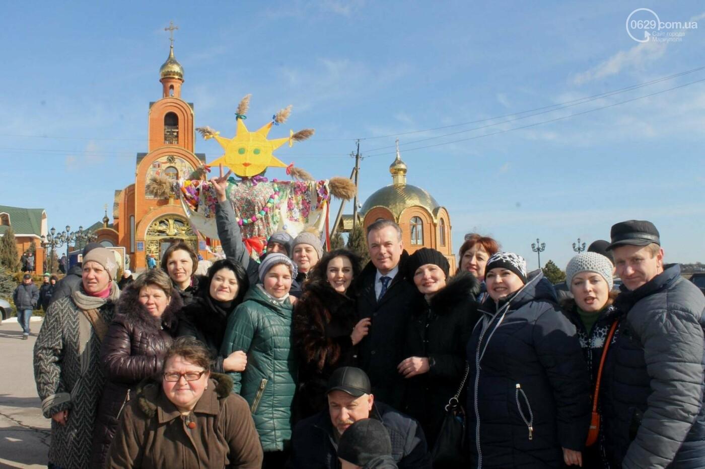 18 февраля в Боевом установят рекорд Украины по выпеканию блинов. Приглашаем на масштабный праздник Масленицы., фото-2