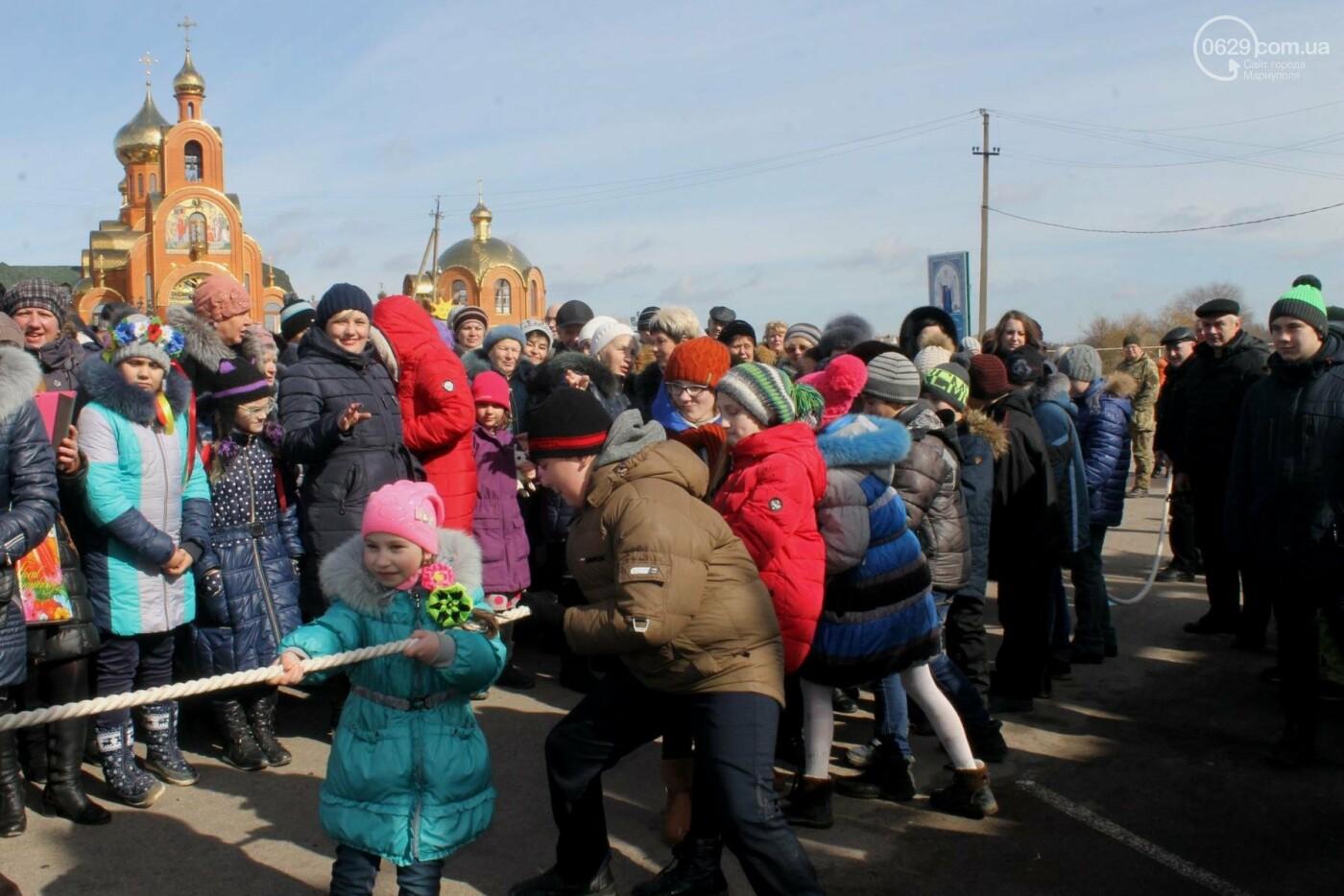 18 февраля в Боевом установят рекорд Украины по выпеканию блинов. Приглашаем на масштабный праздник Масленицы., фото-11