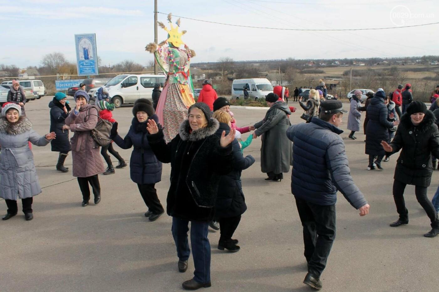18 февраля в Боевом установят рекорд Украины по выпеканию блинов. Приглашаем на масштабный праздник Масленицы., фото-14