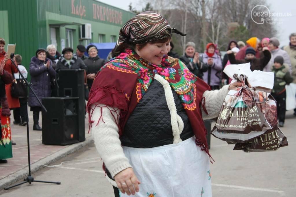 18 февраля в Боевом установят рекорд Украины по выпеканию блинов. Приглашаем на масштабный праздник Масленицы., фото-15