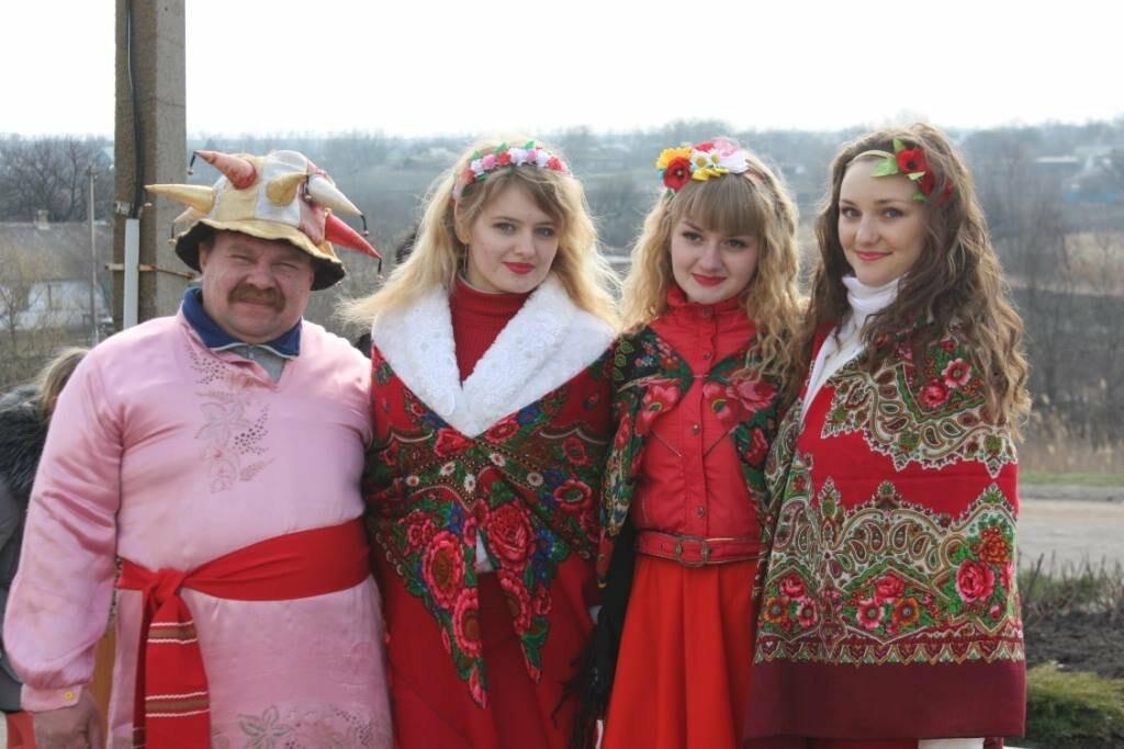 18 февраля в Боевом установят рекорд Украины по выпеканию блинов. Приглашаем на масштабный праздник Масленицы., фото-16