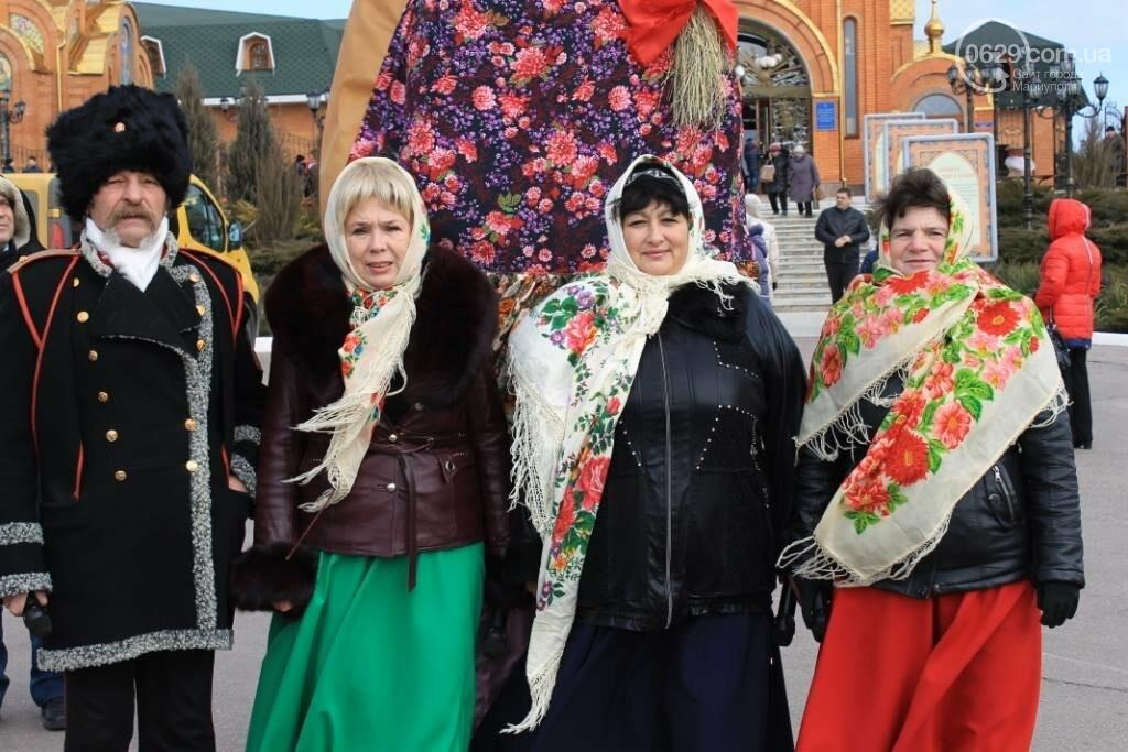 18 февраля в Боевом установят рекорд Украины по выпеканию блинов. Приглашаем на масштабный праздник Масленицы., фото-17