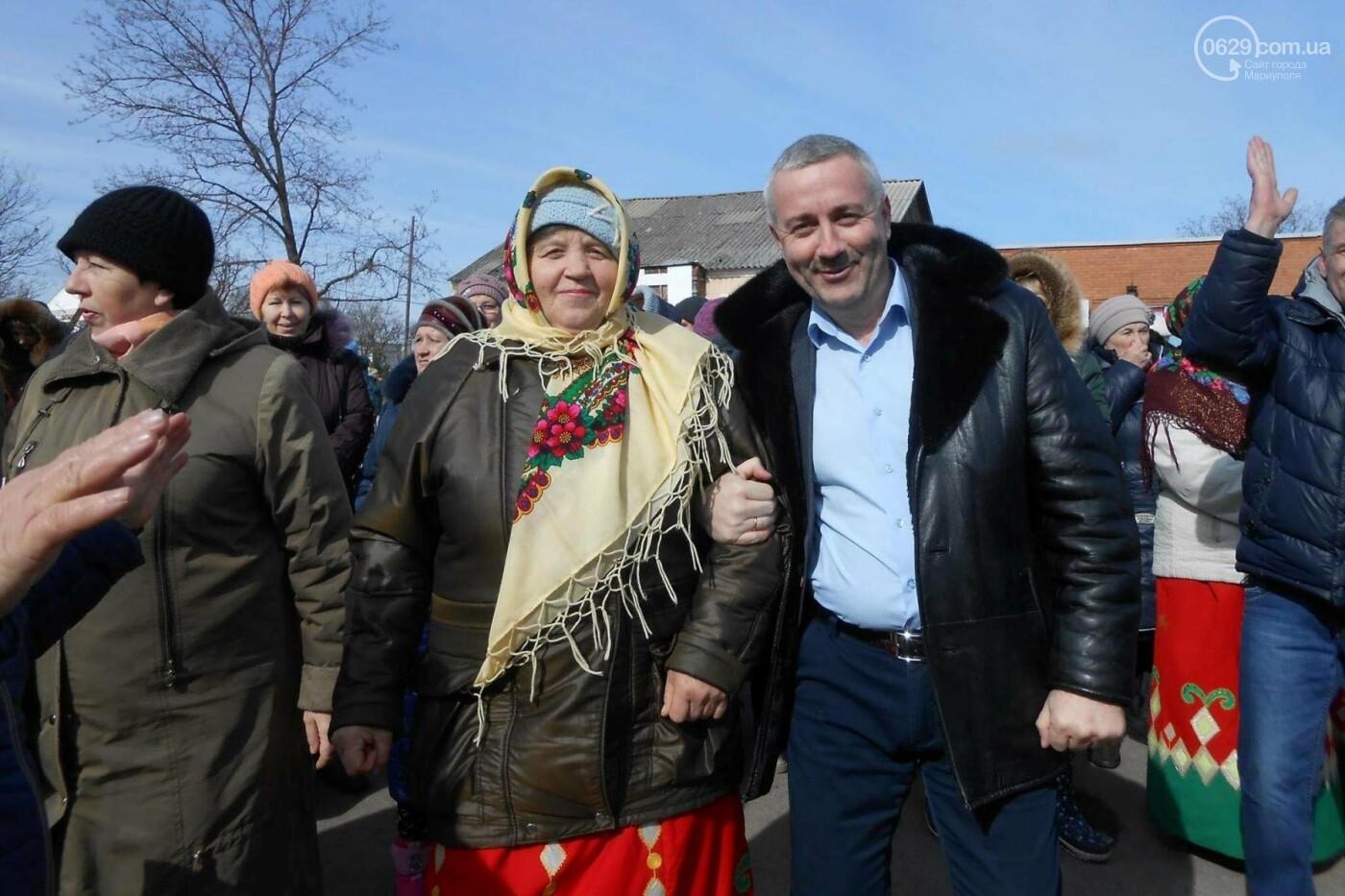 18 февраля в Боевом установят рекорд Украины по выпеканию блинов. Приглашаем на масштабный праздник Масленицы., фото-8